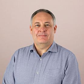 Photo of Achim Granzen