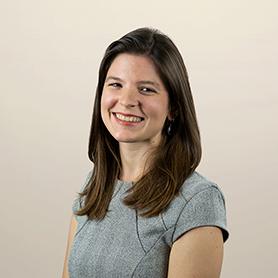 Annalise Clayton, Researcher