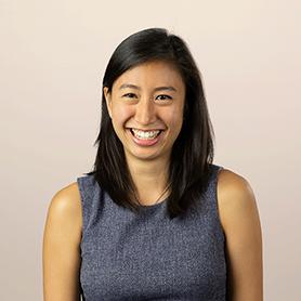 Arleen Chien, Researcher