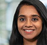 Asha Dinesh, Consultant