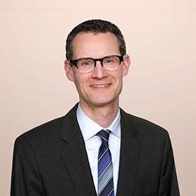 Bernhard Schaffrik, Principal Analyst