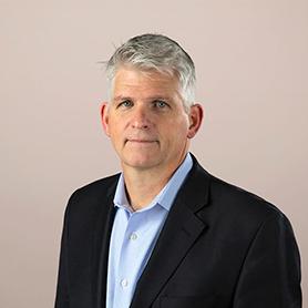 Brian Hopkins, VP, Emerging Tech Portfolio