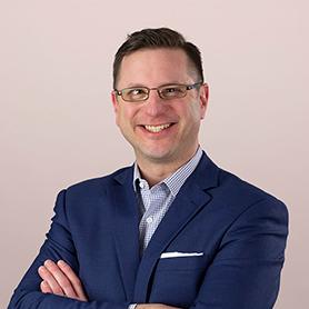 Brian Kime, Senior Analyst