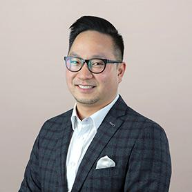Daniel Hong, VP, Research Director
