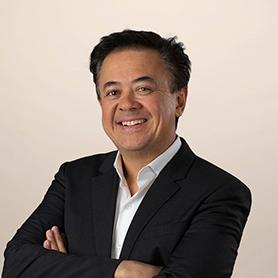 Photo of David Holmes