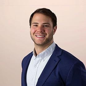 David Novitzky, Researcher