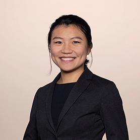 Diane Deng, Consultant