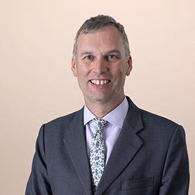 Duncan Jones, Vice President, Principal Analyst