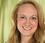 Elizabeth Stark, Sr. Data Quality Manager