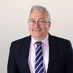 George Lawrie, Vice President, Principal Analyst