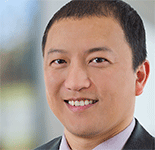 Henry Huang, Principal Consultant - TEI
