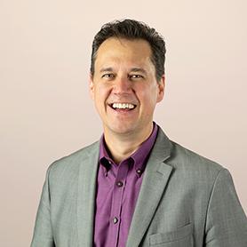 Photo of James McQuivey, PhD