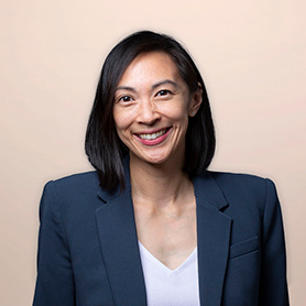 Photo of Jessica Liu