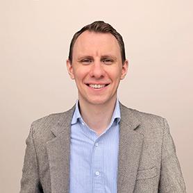 John Bratincevic, Senior Analyst