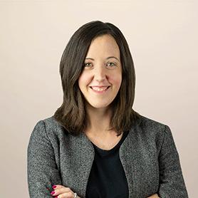 Photo of Kathleen Byrne