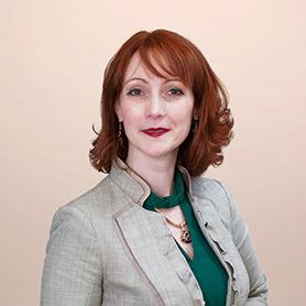 Photo of Kathleen Pierce
