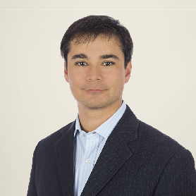 Kjell Carlsson, PhD, Principal Analyst