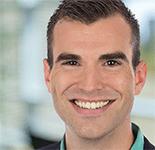 Kyle Steinhouse, Data Researcher