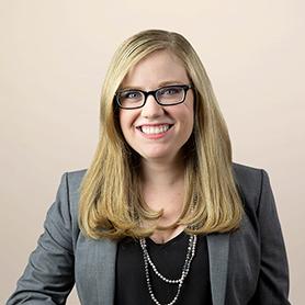 Laura Tramm, Data Scientist