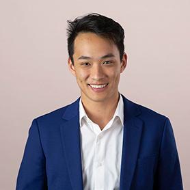 Leon Zhang,