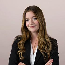 Madeline Cyr, Researcher