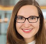 Margaret Rodriguez, Analyst