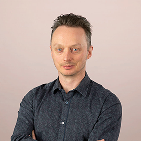 Photo of Martin Gill