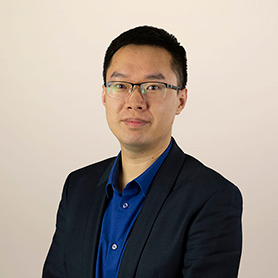 Photo of Meng Liu