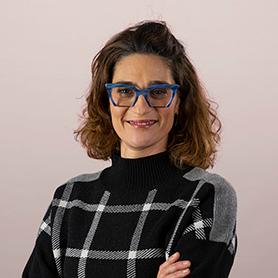 Photo of Meta Karagianni