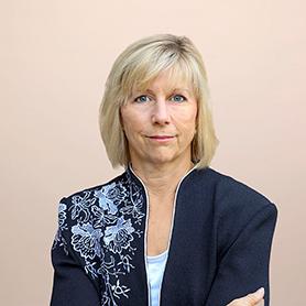Monica Behncke,