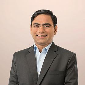 Photo of Naveen Chhabra