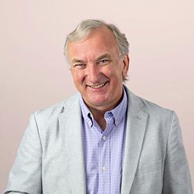 Photo of Nigel Fenwick