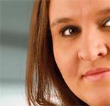 Olesia Klevchuk, Senior Survey Manager