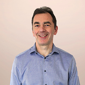 Phil Brunkard, CIO EP & Sr Analyst