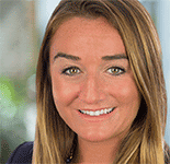 Rebecca McAdams, Researcher