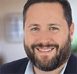 Ryan Halliday, Analytics, Sector Lead, TL
