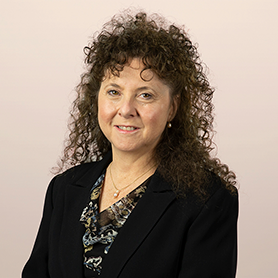 Sandy Rogers, VP, Research Director