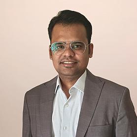 Sanjeev Kumar, Forecast Analyst