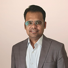 Photo of Sanjeev Kumar