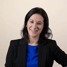 Sarah Dawson, Researcher