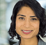 Shaheen Parks, Mgr, TEI Consulting