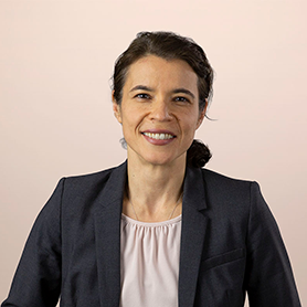 Photo of Stephanie Balaouras
