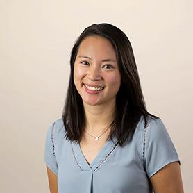 Photo of Stephanie Liu