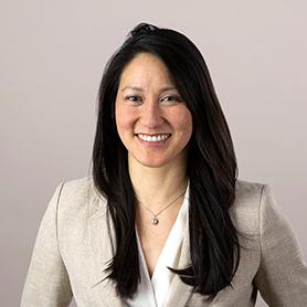 Photo of Tracy Woo