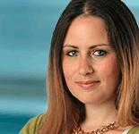 Victoria McRitchie, Senior Data Consultant