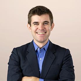 Photo of Will McKeon-White