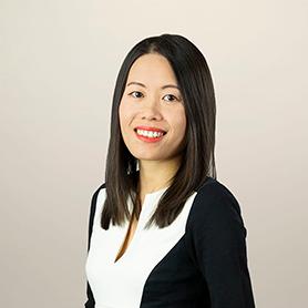 Photo of Xiaofeng Wang